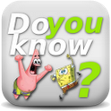 Do you know?  Spongebob Quiz icon