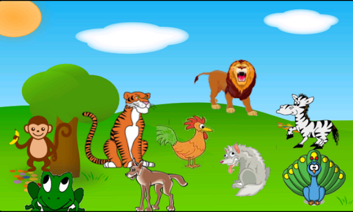 Download the latest version of Animals For Kids free in ...