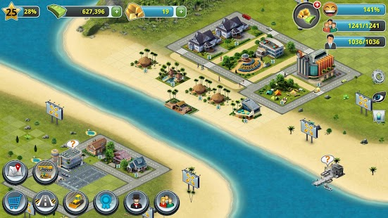 City Island 3 - Building Sim - screenshot