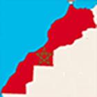 Maroc en tablette icon