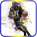 NBA Kobe Bryant Wallpaper icon