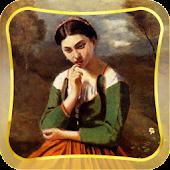 Corot Paintings HD