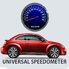 Universal Speedometer icon