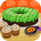 TRY Baker Business 2 Halloween icon