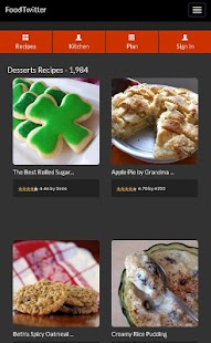 Cake Allrecipes Dessert Recipe- screenshot thumbnail