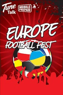 Tune Talk Europe Football Fest - screenshot thumbnail