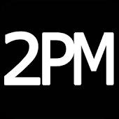 Lyric of 2PM