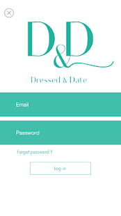 Dressed and Date- screenshot thumbnail