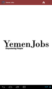Yemen Jobs- screenshot thumbnail