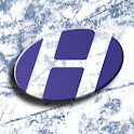 Hockeyweb – Die Eishockey App logo