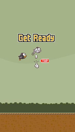 【免費冒險App】小小乌鸦-APP點子