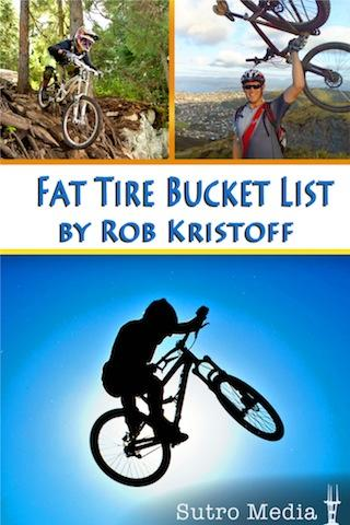 Fat Tire Bucket List