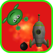 Bombproof Bob Physics Puzzler