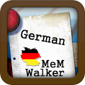 Learn German Words Fast