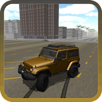 Extreme Offroad Simulator 3D 1.1