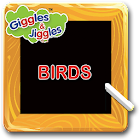 Birds and Insects for LKG Kids icon