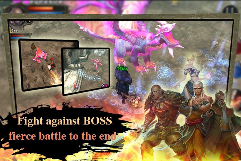 Battle Of The Saints II - screenshot