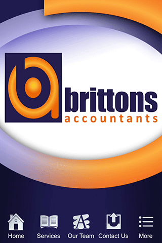 Britton's Chartered Accountant