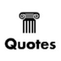 Quotes icon