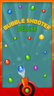 Bubble Shooter Deluxe- screenshot thumbnail
