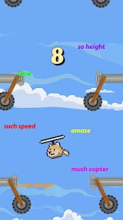 Space Dog © on the App Store