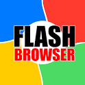 Flash Player & Browser! icon