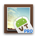 Gallery Pro with Virtual Thumb logo