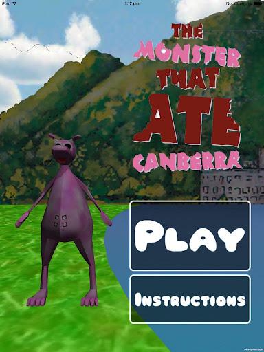 玩書籍App|Alexander Bunyip AR免費|APP試玩