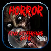 Hantu Horror Find Difference 1