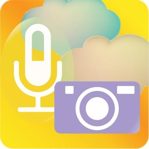 錄音照片自動備份(OneDrive) LOGO-APP點子