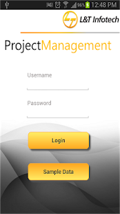 Project Management SAPUI5