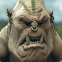 Oger the Game Live Wallpaper F icon