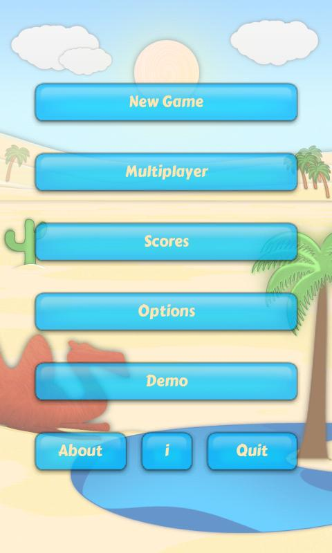 IbilWars Free- screenshot