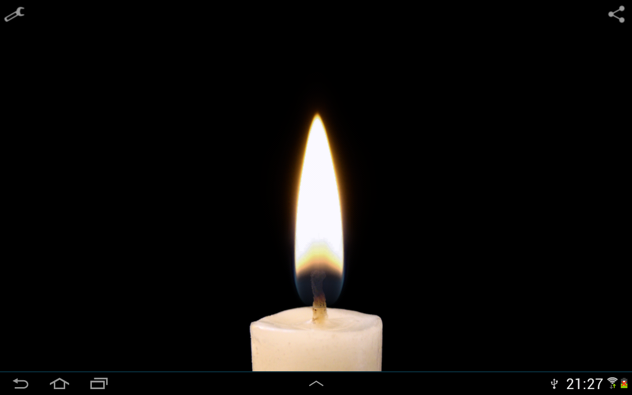 Candle Free - screenshot