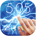 Electric Thunder Screen icon
