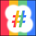 TAGstagram - IG TAG searcher icon