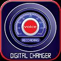 Digital Voz e Som Trocador icon