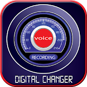 Digital Voice Changer