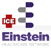 Einstein Healthcare ICE App