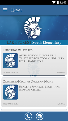 Lake Forest South Elementary