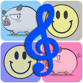 Music Notes for Kids