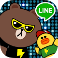 Game LINE STAGE APK for Kindle