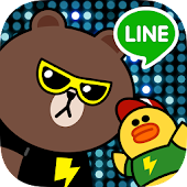 Free LINE STAGE APK for Windows 8