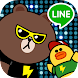LINE ステージ Android