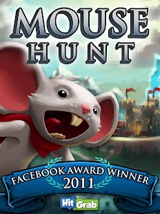 MouseHunt- screenshot thumbnail