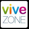 Vive Zone –La app de tu ciudad icon