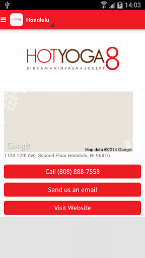 玩健康App|HOTYOGA8免費|APP試玩