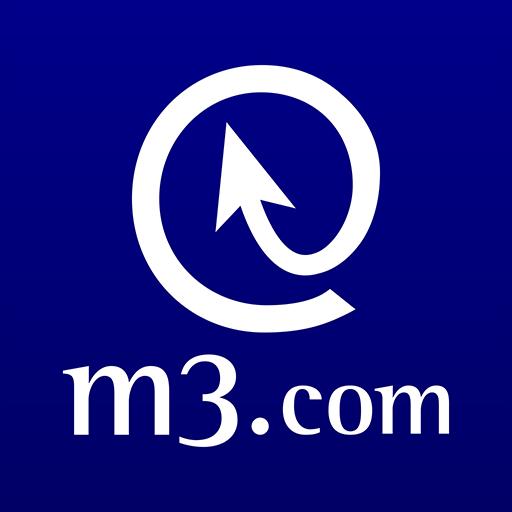 m3.com 醫療 App LOGO-APP試玩
