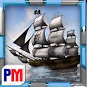 Pirates Plunder Slots logo