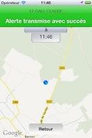 Screenshot of CMMC Prévi-Assistance